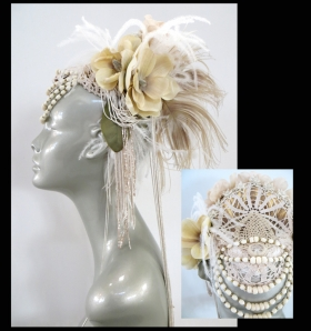 lace_magnolias_headdress_serpentfeathers